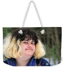 7883a Weekender Tote Bag