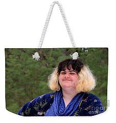 7893a Weekender Tote Bag