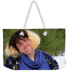 7897a Weekender Tote Bag