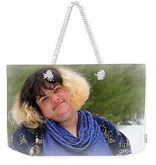 7897f Weekender Tote Bag by Mark J Seefeldt