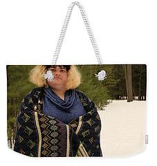 7899a Weekender Tote Bag by Mark J Seefeldt