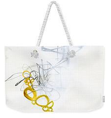 79/100 Weekender Tote Bag