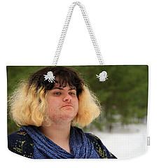 7902a Weekender Tote Bag by Mark J Seefeldt