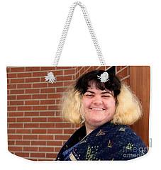 7926a Weekender Tote Bag by Mark J Seefeldt