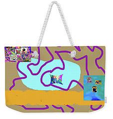 8-18-3057p Weekender Tote Bag