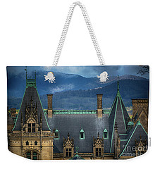 Biltmore Estate Weekender Tote Bag