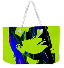 Bono Collection Weekender Tote Bag