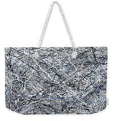 #8 Weekender Tote Bag