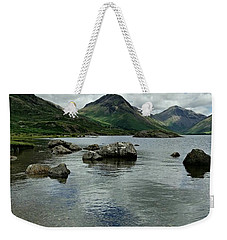 Wastwater Weekender Tote Bag
