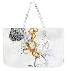 80/100 Weekender Tote Bag