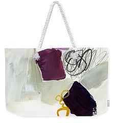 83/100 Weekender Tote Bag