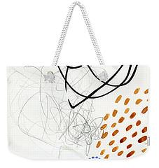 85/100 Weekender Tote Bag