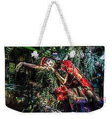 Bergdorf Goodman 2016 Weekender Tote Bag
