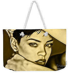 Rihanna Collection Weekender Tote Bag