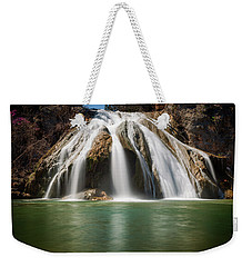Turner Falls Weekender Tote Bag