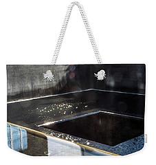 911 Memorial Pool 2016-1 Weekender Tote Bag