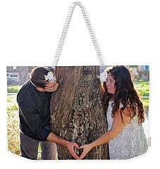 9198 Weekender Tote Bag