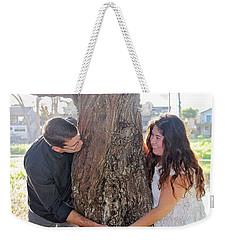 9198 Tall Weekender Tote Bag