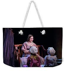 A Christmas Carol 2016 Weekender Tote Bag