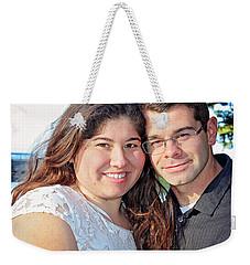 9207 Weekender Tote Bag