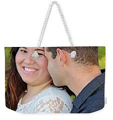9227 Weekender Tote Bag
