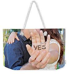 9236 Weekender Tote Bag