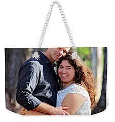 9381 Weekender Tote Bag