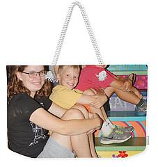 9982 Weekender Tote Bag