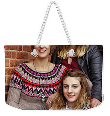 9g5a9416_e_pp Weekender Tote Bag by Sylvia Thornton