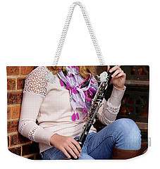 9g5a9481_e_pp Weekender Tote Bag by Sylvia Thornton