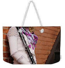 9g5a9488_e_pp Weekender Tote Bag by Sylvia Thornton