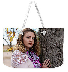 9g5a9596_e_pp Weekender Tote Bag by Sylvia Thornton