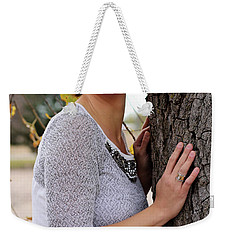 9g5a9618_e_pp Weekender Tote Bag by Sylvia Thornton