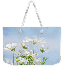 A Beautiful Summer Day Weekender Tote Bag