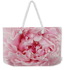 A Beauty At Close Range Weekender Tote Bag by Jutta Maria Pusl