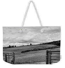 A Berkshire Brae No. 1 Weekender Tote Bag