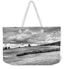 A Berkshire Brae No. 2 Weekender Tote Bag