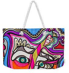 A Better Look Weekender Tote Bag