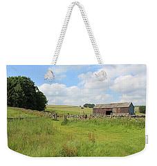 A Bit Ramshackle Weekender Tote Bag