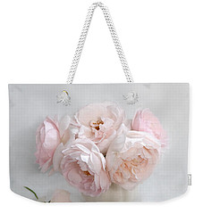 A Bouquet Of June Roses #2 Weekender Tote Bag