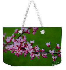 A Branch Of Spring Weekender Tote Bag
