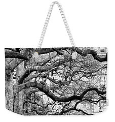 A Branch Salute Weekender Tote Bag