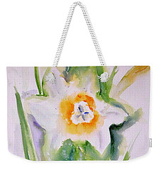 A Breath Of Spring Weekender Tote Bag