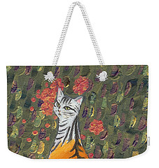A Cat's Dream Apparel Weekender Tote Bag