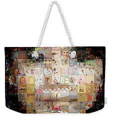 A Child - Many Children Weekender Tote Bag