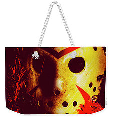 A Cinematic Nightmare Weekender Tote Bag