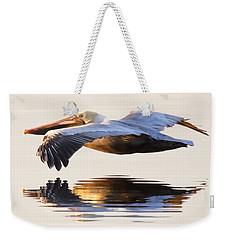 A Closer Look Weekender Tote Bag