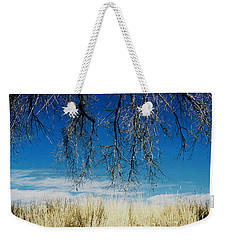 A Comfortable Place Weekender Tote Bag