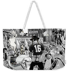 A Coney Island Of The Mind, Baby Weekender Tote Bag