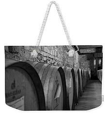 A Cool Dry Cellar Weekender Tote Bag